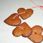 Dekadencki grudzień i ciasteczka z pieprzem Astrid Lindgren.Z dedykacją dla Basi.