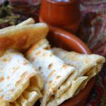 Rgaif. Marokańskie naleśniki. Proste przyjemności