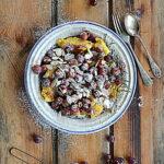 Winogrona, rum i rozmaryn. Cesarski omlet w Sezonowo od A do M