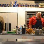 Boże Narodzenie we Włoszech. Warsztaty w Akademii Kulinarnej Whirlpool