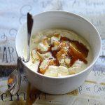 Lody z serem Gorgonzola, miodem i rozmarynem. Tak smakuje Dolce Vita!