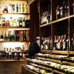 La Vinoteque. Wino i dobra kuchnia w jednym !