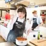 Pasta Fresca. Czyli w kuchni z Cristiną Catese !