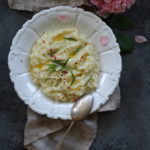 Purée z kalafiora i ziemniaków. Z cyklu – ulubione dania