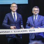 Festiwal Wódki i Zakąski. II edycja!