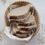 Chleb pytlowo – orkiszowy na zakwasie. Marcowe wypiekanie!