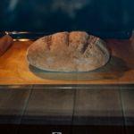 Chleb pszenno-żytni na zakwasie. Piekarnik Electrolux Steam Bake!