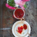 Portugalska galaretka z pomidorów. Niebanalny dodatek i smak!