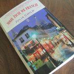 ,Moje życie we Francji'.O pewnej ważnej książce.