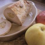 Dzień Jabłka.Schab podwójnie jabłkowy.