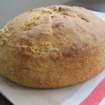 Tahini Bread.WP#95 ciąg dalszy.