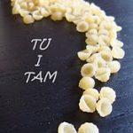 Pierwsze urodziny TU i TAM! Poziomkowe.