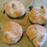 Pieczenie chleba jest jak święto.Weekendowa Piekarnia # 127.