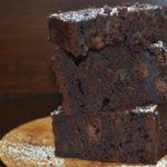 Cukiniowe brownie. W rytmie slow