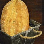 Pan Rustico. Coś do chleba i kilka słów o Piekarni