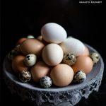 Gryz # 2.  Wielkanocnie i wiosennie!