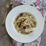 Borowiki, ryż, parmezan. Który bóg stworzył risotto?!