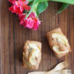 Ciasto jabłkowe babci Cristiny. Przepis na weekend!