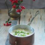 Vichyssoise. Francuska zupa – klasyk