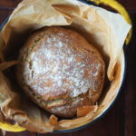 Chleb na zakwasie Rodolpha Coustona. Marcowa Piekarnia