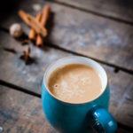 Masala chai. Indyjska aromatyczna herbata na każdą porę dnia!