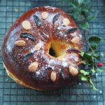 Ciasto Trzech Króli. Roscón de Reyes!