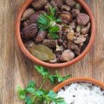 Turecki gulasz jagnięcy z kasztanami. Kulinarne odkrycia