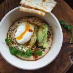 Hummus & Co. Śniadanie dla Niej i dla Niego