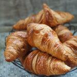 Ciasto francuskie i croissanty J. Hamelmana w marcowej Piekarni!