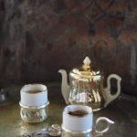 Kawa po turecku. Jak ją parzyć i pić?