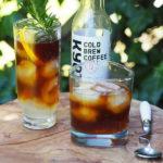 Cold Brew Coffee. Drinki z kawą na każdą porę!