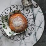 Ensaïmada. Tradycyjne ciasto z Majorki w lipcowej Piekarni!