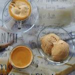 Cafe Affogato czyli lody z espresso. Dolce vita!