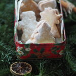 Świąteczne ciastka z marmoladą. MixStar do zadań świątecznych