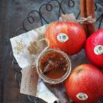 Gąszcz jabłkowy czyli staropolski chutney z Boglewic