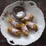 Cannoli. Sycylijskie karnawałowe słodkości
