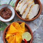 Indyk w sosie mole. Kulinarne podróże pełne smaku