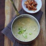 Holenderska zupa musztardowa. Mosterdsoep dla Niej i dla Niego