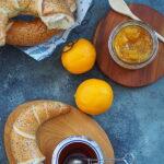 Marmolada z pomarańczy i skórek z rumem. Sycylijskie wspomnienia