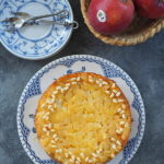 Ciasto ,dwa jabłka' . Prosty sposób na pyszny deser