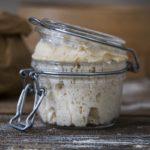 Pasta madre italiana czyli włoski zakwas pszenny