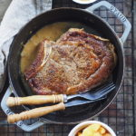Steak au Poivre. Sztuka przygotowania steków