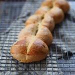 Chleb z Ticino w majowej Piekarni