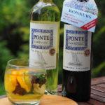Letni drink z winem z Tejo. Wygraj Portugalię