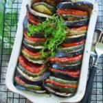 Tian. Prowansalska zapiekanka z warzyw